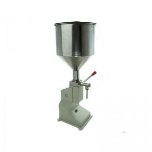 Дозатор поршневой ручной A-03 Foodatlas Pro