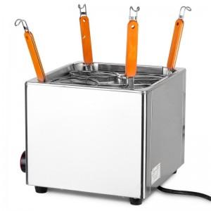 Макароноварка (4 емкости) EH-804N Foodatlas