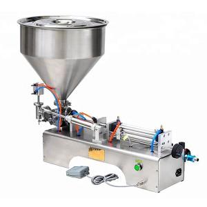 Дозатор поршневой G1WTD (30-300 мл. 1 гол., пастообразный) Foodatlas Pro