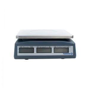 Торговые весы Foodatlas 6кг/0,2гр YZ-506