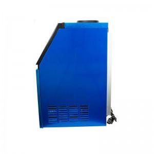 Льдогенератор BY-400FT Foodatlas (куб, внеш резервуар)