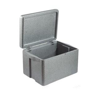 Термоконтейнер H-65L (серый) Foodatlas