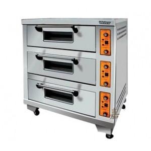 Печь хлебопекарная электрическая ярусная VH-33 (AR)