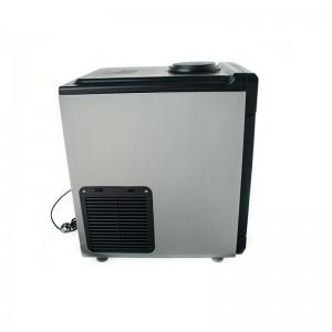 Льдогенератор BY-Z25FT Foodatlas (куб, внеш резервуар)
