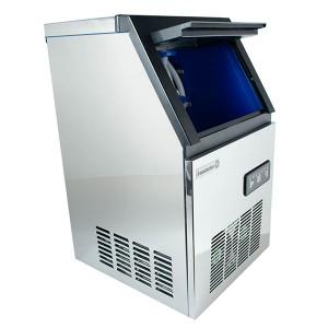 Льдогенератор BY-280FT Foodatlas (куб, внеш резервуар)