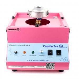 Аппарат для сахарной ваты CC-3702 Foodatlas Eco