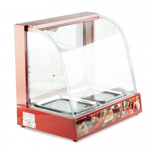 Витрина тепловая CY-3 Foodatlas