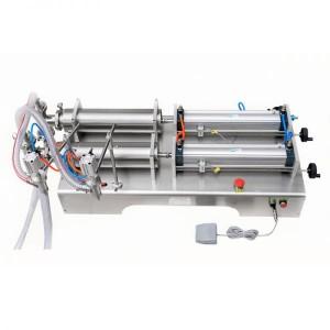 Дозатор поршневой Y2WTD (50-500 мл. 2 гол., жидкость) Foodatlas Pro