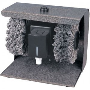 Аппарат для чистки обуви Gastrorag JCX-9
