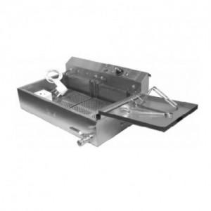 Чебуречница ЭФ-12НЧ для пирожков, беляшей и чебуреков