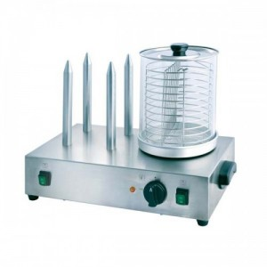 Хот-дог аппарат Gastrorag HDW-04