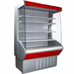 Горка холодильная Carboma ВХСп-1,0 гастрономическая