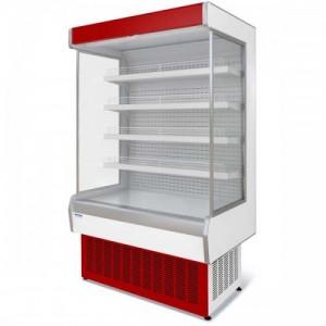 Горка холодильная Купец ВХС-1,25 п