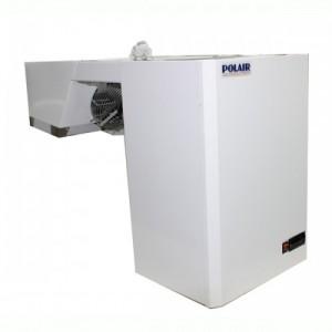 Моноблок холодильный Polair MB 211 R -20..-15 ранцевого типа