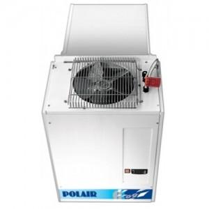 Моноблок холодильный Polair MM 111 S -5..+5 врезного типа