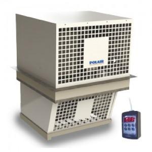 Моноблок потолочный холодильный Polair ММ 113 ST -5..+5