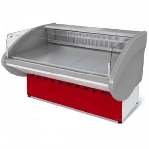 Витрина Илеть ВХСо 1,8 открытая холодильная