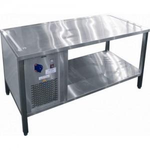 Стол холодильный Абат ПВВ Н-70 СО