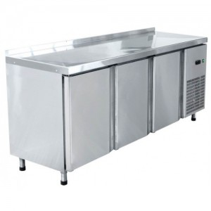 Стол холодильный Абат СХС-60-02