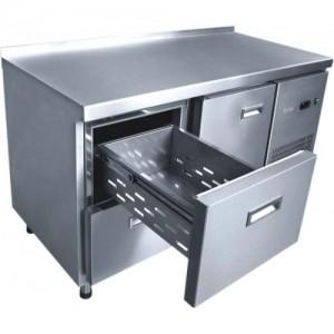 Стол холодильный Абат СХС-70-01