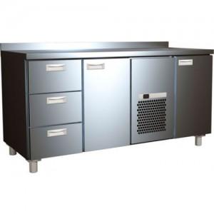 Стол холодильный Carboma T70 M3-1 3GN/NT