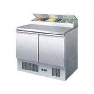 Стол холодильный для пиццы Gastrorag PS 900 SEC