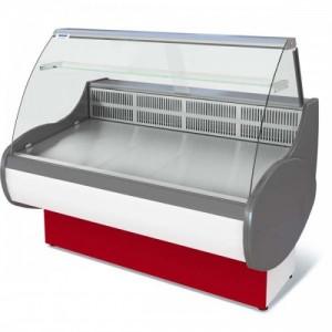 Витрина Таир ВХСн 1,2 универсальная холодильная