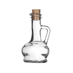 Бутылка для масла/уксуса Pasabahce 260 мл пузатая