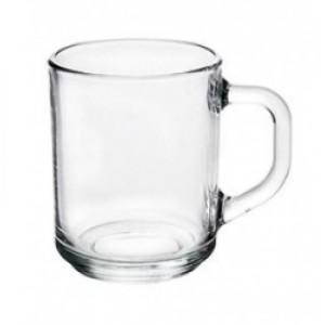 Кружка для чая-кофе 250 мл «Маг» [J2656]