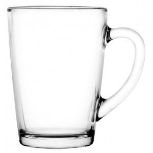 Кружка для чая-кофе 300 мл d=80 мм [L4693, 07с1334]