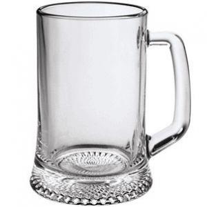 Кружка для пива 500 мл «Дрезден» [02с1008, H5334]