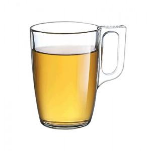 Кружка для чая-кофе 320 мл d=106 мм «Волюто» [L3694, N2699]
