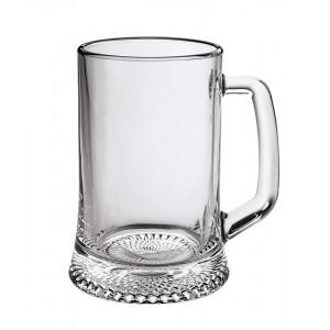 Кружка для пива 330 мл «Дрезден» [04с1172, H5333]