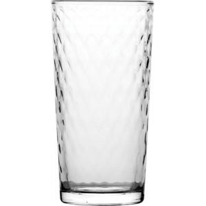 Стакан хайбол 200 мл d=67 мм «Кристалл» [06с1289]