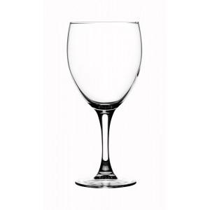 Бокал для вина Элеганс 350 мл [L7874]