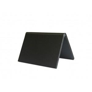 Меловой ценник «Домик» 70х50 мм