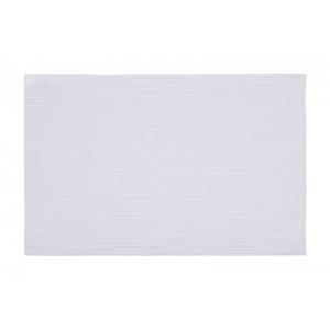 Плейсмет «Ричард» вертикаль белый 30х45 см