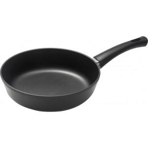 Сковорода «Нева» алюминиевая 220/55 [6122]