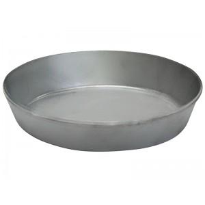 Хлебная форма №17Г круглая 230х195х45 мм