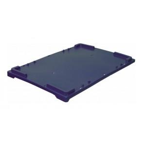 Крышка 600х400х15 мм для ящика мясо-молочного