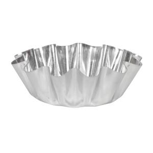 Форма для кекса пищевая жесть [ФКк-1]