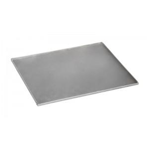 Противень алюминиевый 425х345х10 мм