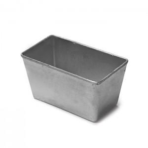 Форма хлебная литая №10 Л10 215х105х105 мм