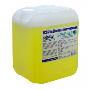 Средство для мытья посуды концентрированное SPARKLE 5 л (02020.5)