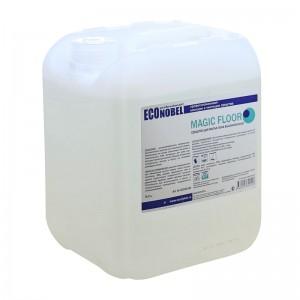 Средство для мытья пола нейтральное MAGIC FLOOR, 5 л (03020.5)