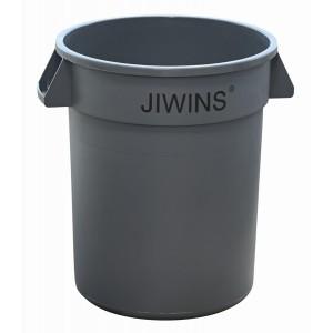 Контейнер для мусора 76 л без крышки [JW-CR76E]