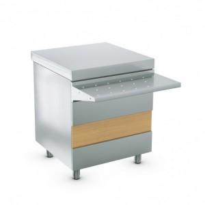 Кассовый стол Ривьера КСУ- 700-02