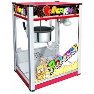 Аппарат приготовления попкорн Gastrorag HP-6A