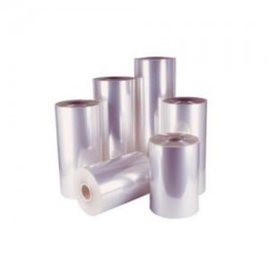 Пленка для запайки лотков PET/CPP 150 мм