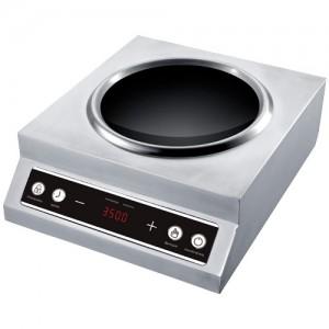 Плита индукционная настольная Rosso C3514-SW